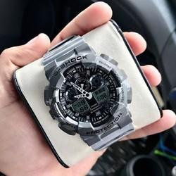 Casio G Shock Watches View Specifications Details Of