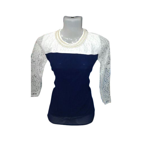 c0a39e80 Ladies Tops - Stylish Ladies Tops Manufacturer from Mumbai