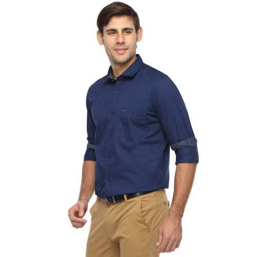 Plain Formal Shirt at Rs 430  piece  a83aa67c2
