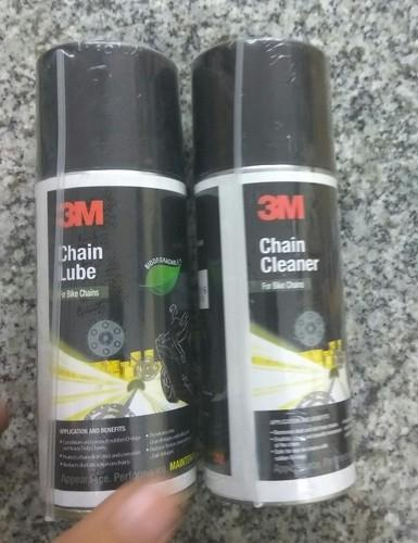 3M Chain Cleaner