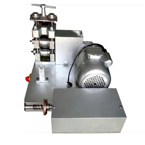 Flat Wire Making Machine (Jewellery)