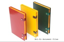 Bri-fo Document File