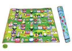 Double Sided Roll on Mats 4 Ft.