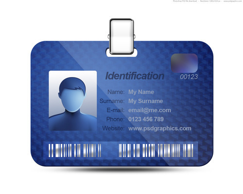 Identity Cards - Office ID Card Manufacturer from Jalandhar