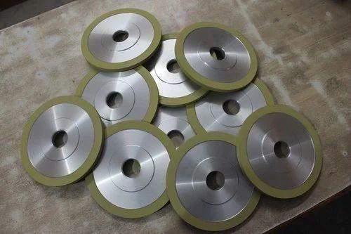 Russian Polishing Wheel - Russian Bruting Wheel Manufacturer from Surat