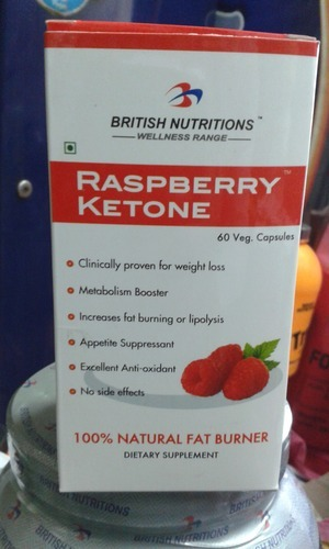 raspberry ketones before and after