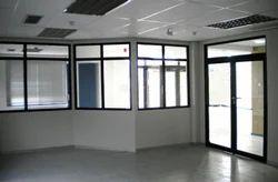 Aluminium Interior Decoration Service