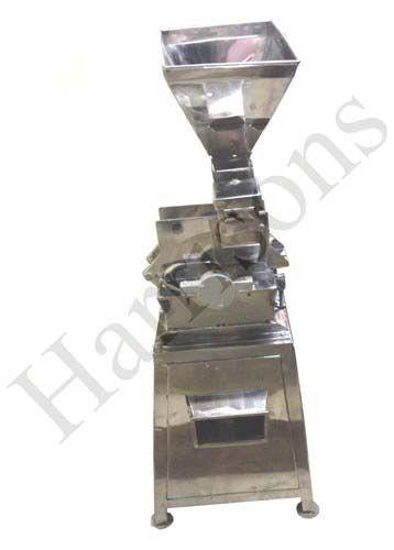 Mild Steel Mini Pulverizer