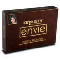 Envie Chocolate Facial Treatment Kit 23gm