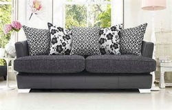 Sofa Cushions Sofa Cushions For Adding Accent And Comfort