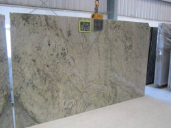 Lemon Eye Granite