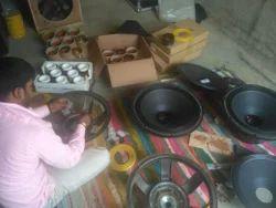 Speakers Repair Service