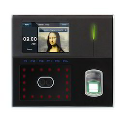 Face Recognition-Face And Finger Access Control Systems