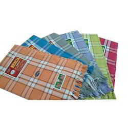 Cotton Pancha Towel, for Home, Size: 30x60 Inch