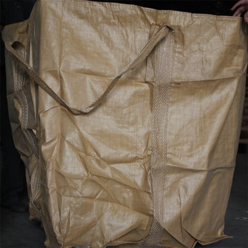 Shrinkable Pallet Cover