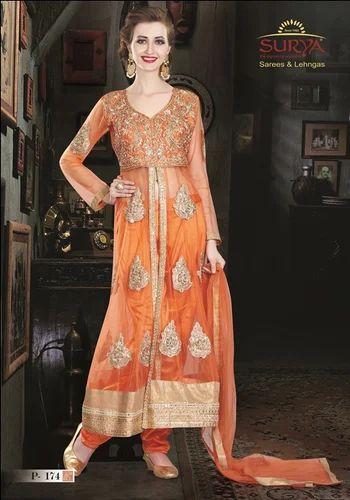 Wedding Indo Western Dress