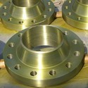 Forged WNRF Flange