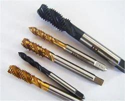 Totem HSS Tap Threading Tools