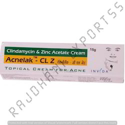 Acnelak Acne Cream