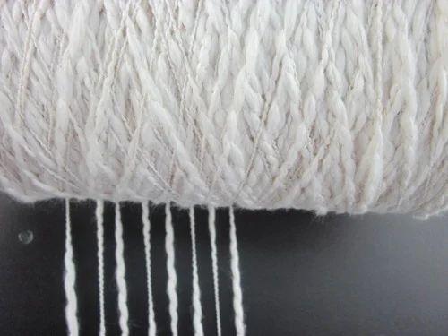 Cotton Slub Yarns Manufacturer From Kolkata
