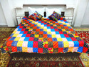 Patchwork Cotton Quilts