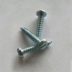 Pan Slot Metal Screw