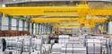 Heavy Duty Steel Mills EOT Cranes