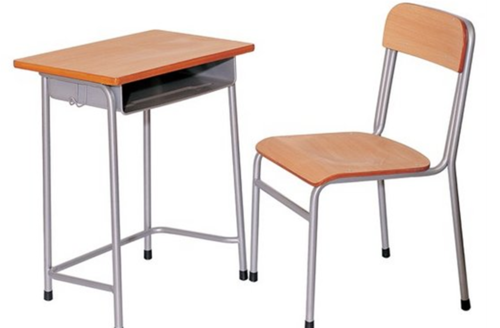 Standard Color Steel Frame And Plywood Seat And Back Top Quality