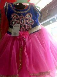 Girl Baby Dress
