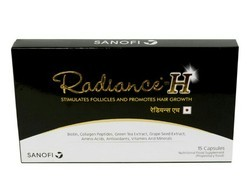 Radiance H Hair Loss Medicines