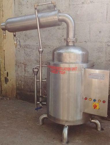 Water Distillation Unit - Lab Water Distillation Unit Manufacturer ...