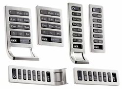 Digital Keypad Locks