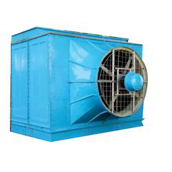 Crossflow Cooling Tower