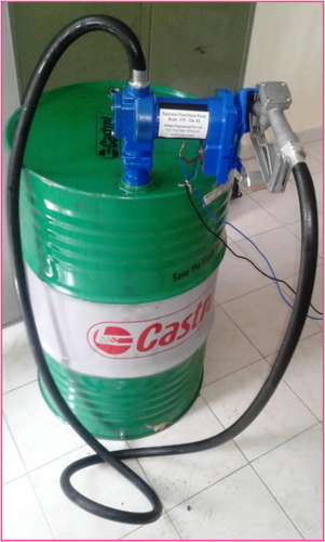 fuel filter  | 660 x 883