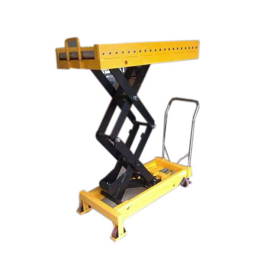 Hydraulic Lifting Equipment - Stainless Steel Hydraulic Pallet Truck