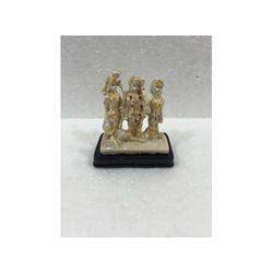 Ram Darbar God Idols