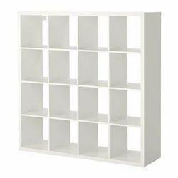 Book Shelving Unit