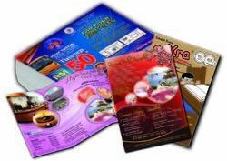 Flyer Pamphlets Printing Services