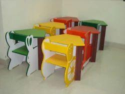 Nursery Class Desk