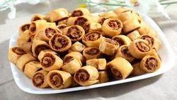 Bhakarwadi Snacks