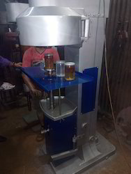 Pet Cans Seaming Machine