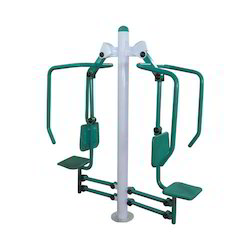 Double Sided Chest Press Machine