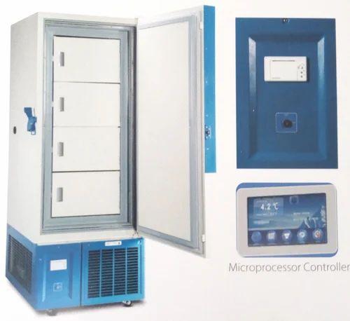 Cellfrost 40 To 80 Ultra Deep Freezer 80 C Blue Star