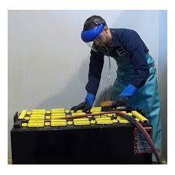 Batteries Maintenance Service, in Pan India