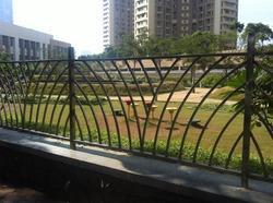 Stainless Steel Fencing Railing