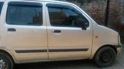 Used Wagon R Car