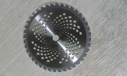 Grass Cutter Blade 40 teeth