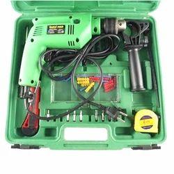 Drill Machine Tool Kit
