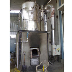 Coal Fired Thermic Fluid Heater, 420 V, For Industrial