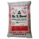 Dr.s. Bond Ready Mix Plaster